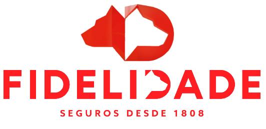 Logo FIDELIDADE Seguros