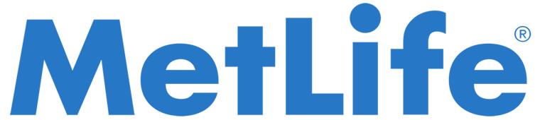 Logo Metlife Seguros