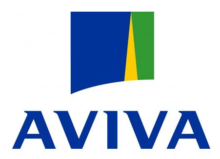 Logo AVIVA Seguros