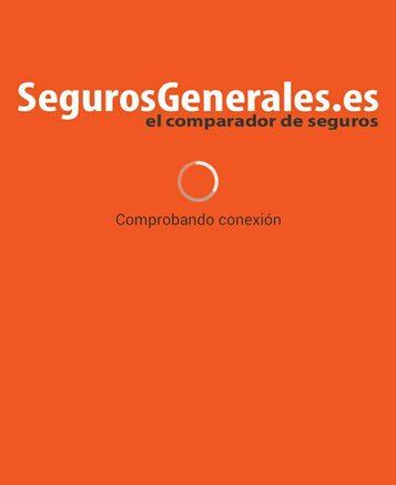 App Seguros Generales