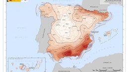 terremotos españa