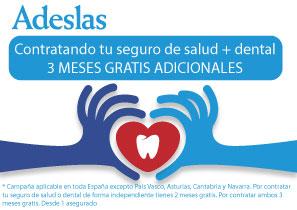Oferta Adeslas