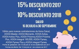 Promoción ASISA