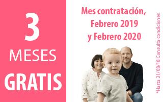 Promoción Clinicum Salud: 3 meses gratis